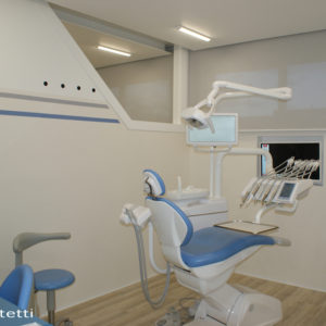 Dental Medicine - Progettazione Sanitaria