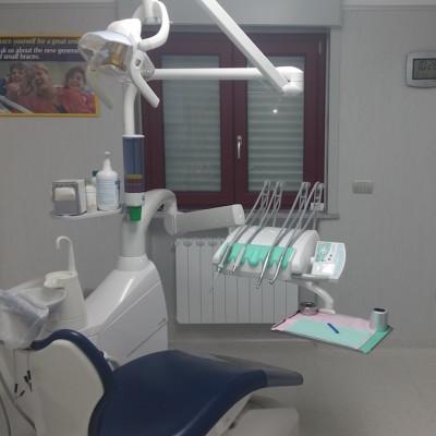 Studio Privato - Progettazione Sanitaria