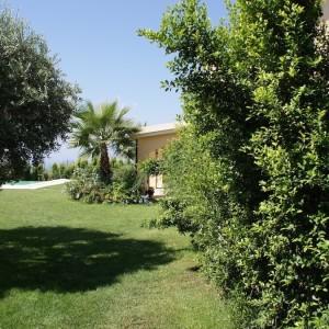 Villa Privata - Progettazione Civile